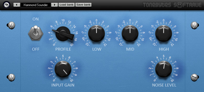 ToneBytes » Analog Noise
