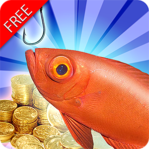 Exotic Fishing - free android casual game