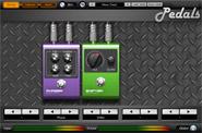 tonebytes pedals free guitar amp vst plugin. Black Bedroom Furniture Sets. Home Design Ideas