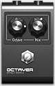 Octaver Pedal